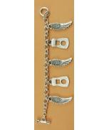 Boombap bracelet dbrch5/14