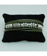Boombap bracelet b bw 2409f