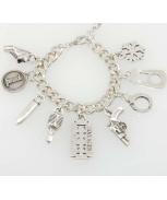 Boombap bracelet d xcharms/02
