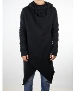 Boombap hoodie blocked