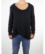 Boombap sweatshirt ls nicht