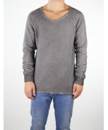 Boombap sweatshirt reglan reversed fleece man