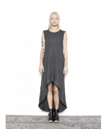Boombap dress long silince