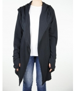 Boombap long coat reflex