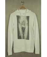 Boombap belly hoodie r-neck man