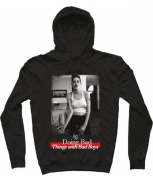 Boombap bad hoodie r-neck man