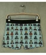 Boombap tumfa-3 short underwear iconic
