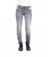 Boombap audrey slim snow wash