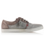 Nobrand bow grey