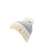 Fracomina fracomina hat cream