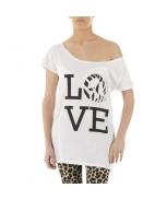 T.amo t.amo camiseta l0ve