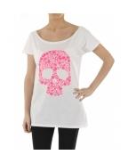 T.amo t.amo camiseta pskull
