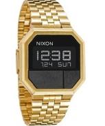 Nixon re-run | all gold - a158-502