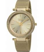 One mujer lush dourado - ol5719dd52l