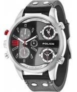 Police copperhead preto - p14374js02