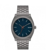 Nixon time teller all gunmetal