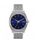Nixon time teller blue sunray a045-1258