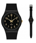 Swatch fw13 - golden tac - gb274