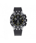 Swatch fw11 - black hero - suib414