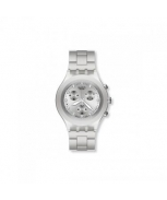 Swatch full blooded silver - svck4038g