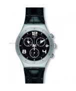 Swatch fw12 - black casual - ycs569