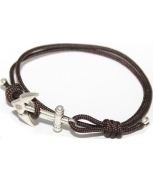 Cabo d'mar anchor brown