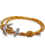 Cabo d'mar anchor yellow