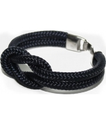 Cabo d'mar reef knot navy