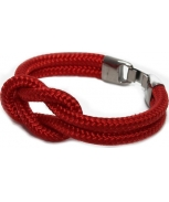 Cabo d'mar reef knot red