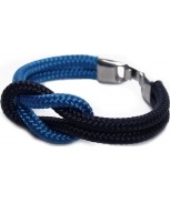Cabo d'mar reef knot true blue