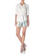Scripta blouse