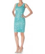 Scripta dress