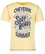 Cheyenne camiseta
