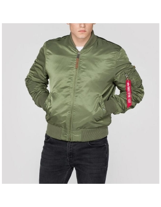 Alpha industries overcoat ma-1 vf 59