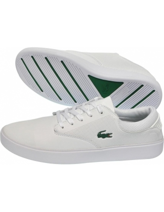Lacoste football sneakers turfl. ifte