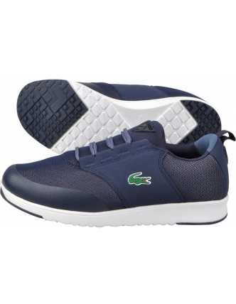 Lacoste football sneakers turfl.ight r 316 1 w
