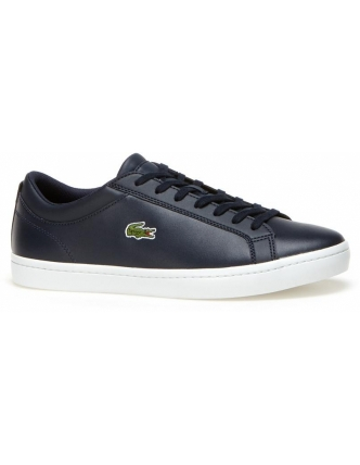 Lacoste football sneakers turfstraightset bl 1