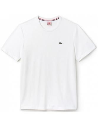 ddfd2c88358 Lacoste camiseta live da Lacoste na My7brands Loja online de ...
