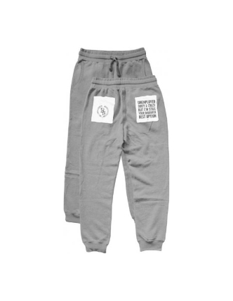 Boombap unemployed pant luxe