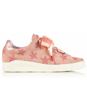 Nobrand airy nuage star pink