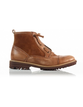 Nobrand concrete brown