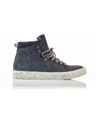 Nobrand dale grey wool