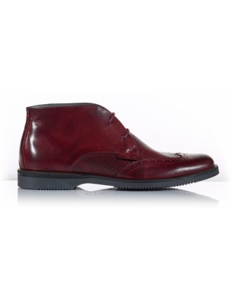 Nobrand edge bordo