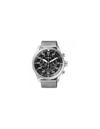 Citizen sport chrono mesh