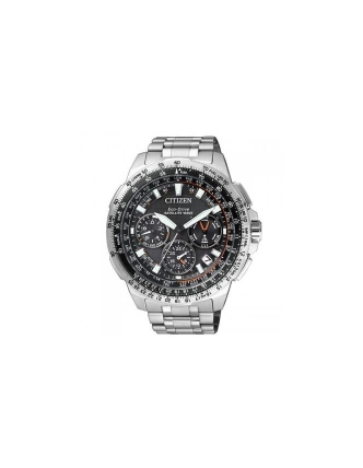 Citizen satellite gps titanium