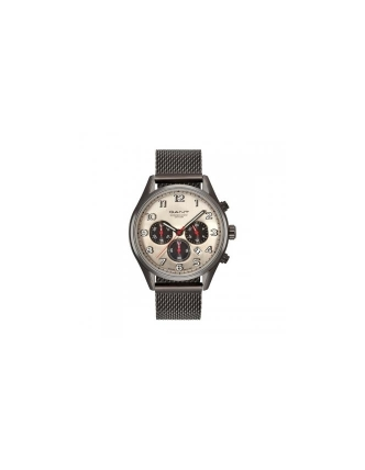 Gant blue hill chrono, khaki, mtl