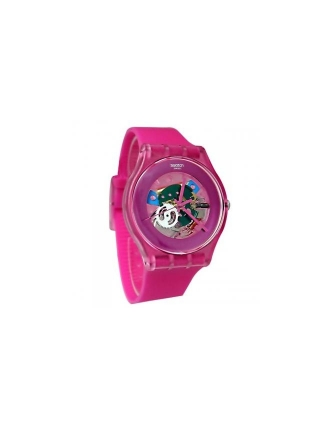 Swatch ss12 - pink lacquered - suop100