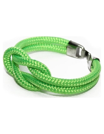 Cabo d'mar reef knot green fluo