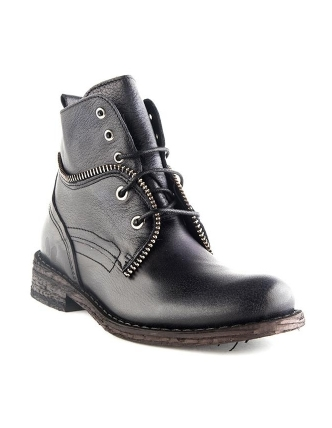 Felmini gredo 9223 - black